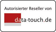 Data Touch - Unternehmenssoftware für Touchmonitore